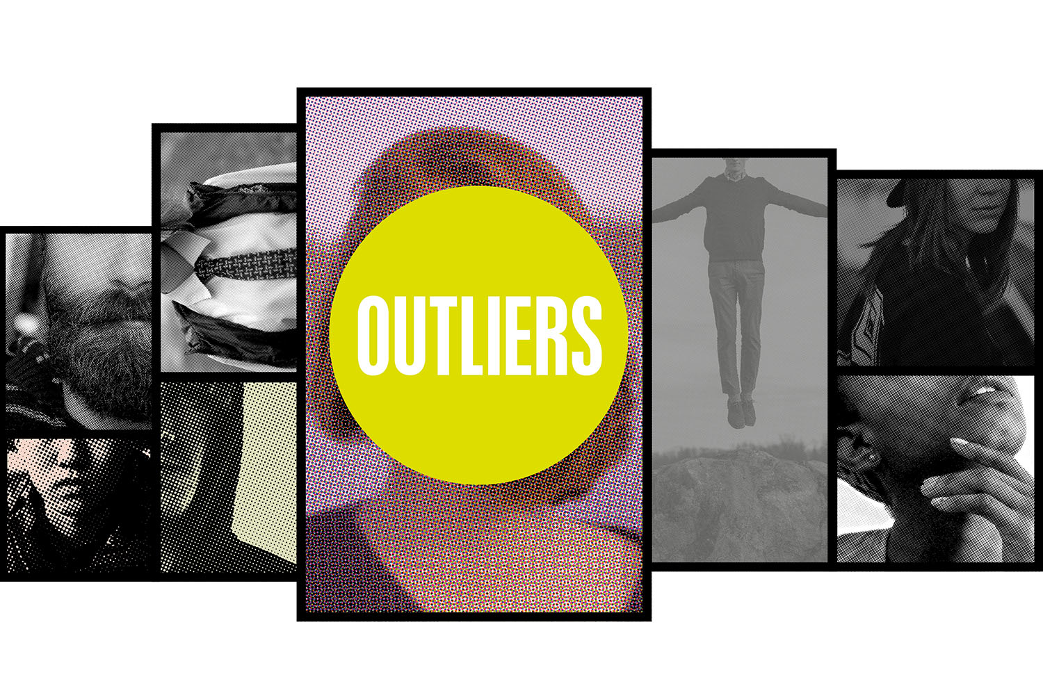 OUTLIERS - EnsembleImpact National Schools Tour 2016
